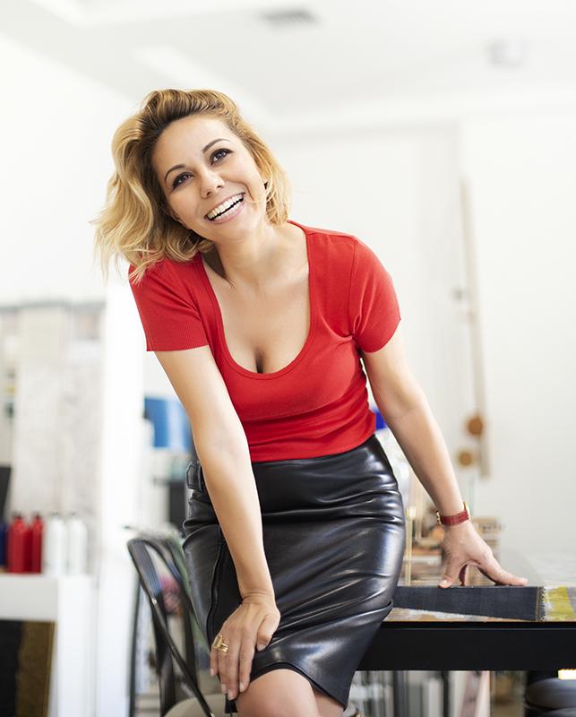 Consulente d'Immagine, Personal Stylist, Personal Shopper a Roma - Angela Deiana