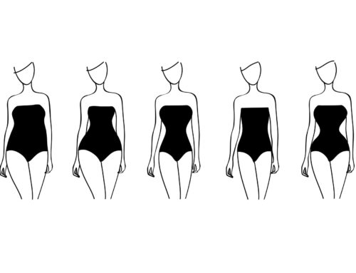 Forma del corpo: qual è la tua Body Shape?