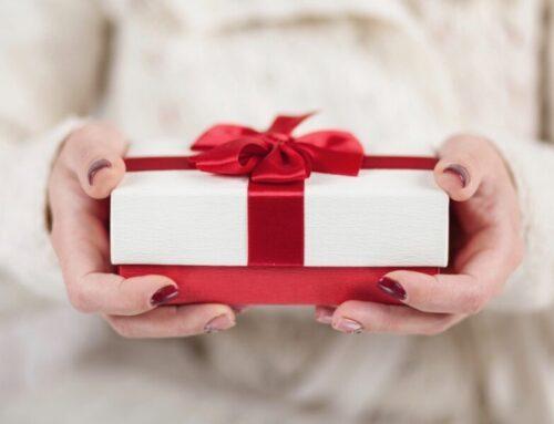 A Natale regala una consulenza d'immagine!