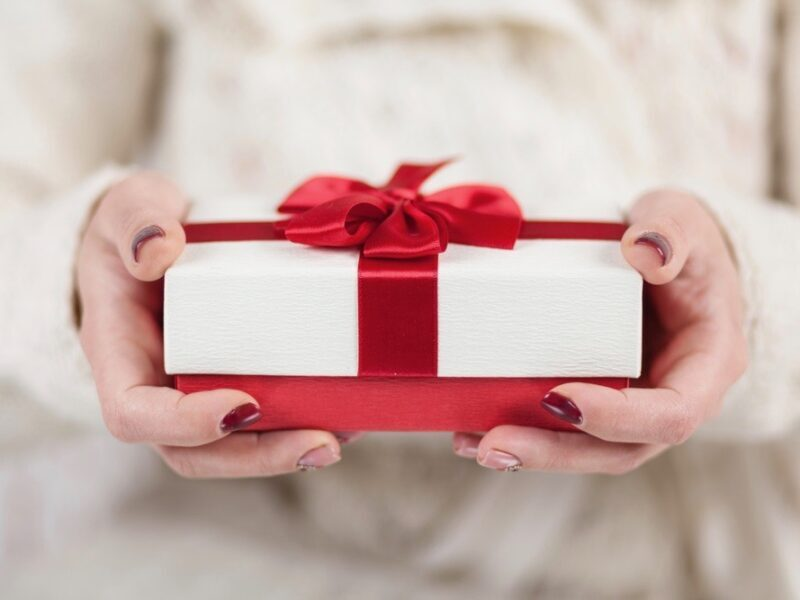 Shopping - A Natale regala una consulenza d'immagine!
