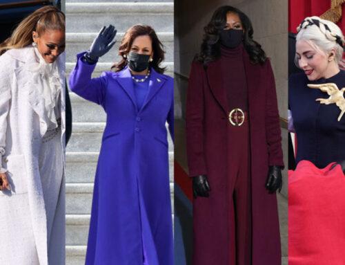 Inauguration Day: il cambiamento inizia dal look