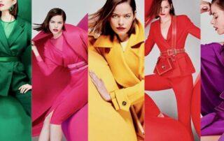 Immagine Personale - Come scegliere e abbinare i colori da indossare